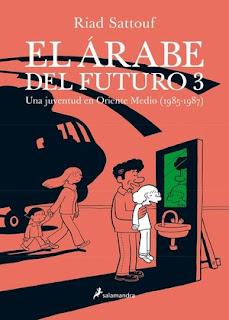El árabe del futuro 03