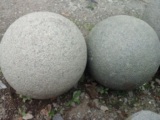 Harga Bola Batu Alam