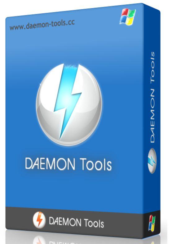 Download Daemon Tools Lite for PC free full version