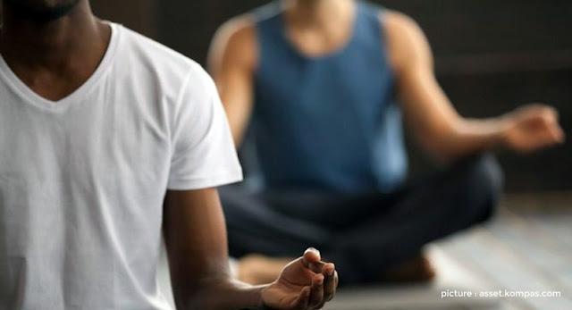 latihan yoga, yoga sehat, yoga diet, lemak di perut, menurunkan berat badan, diet sehat alami, tips diet,