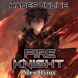 Hades Online: Fire Knight
