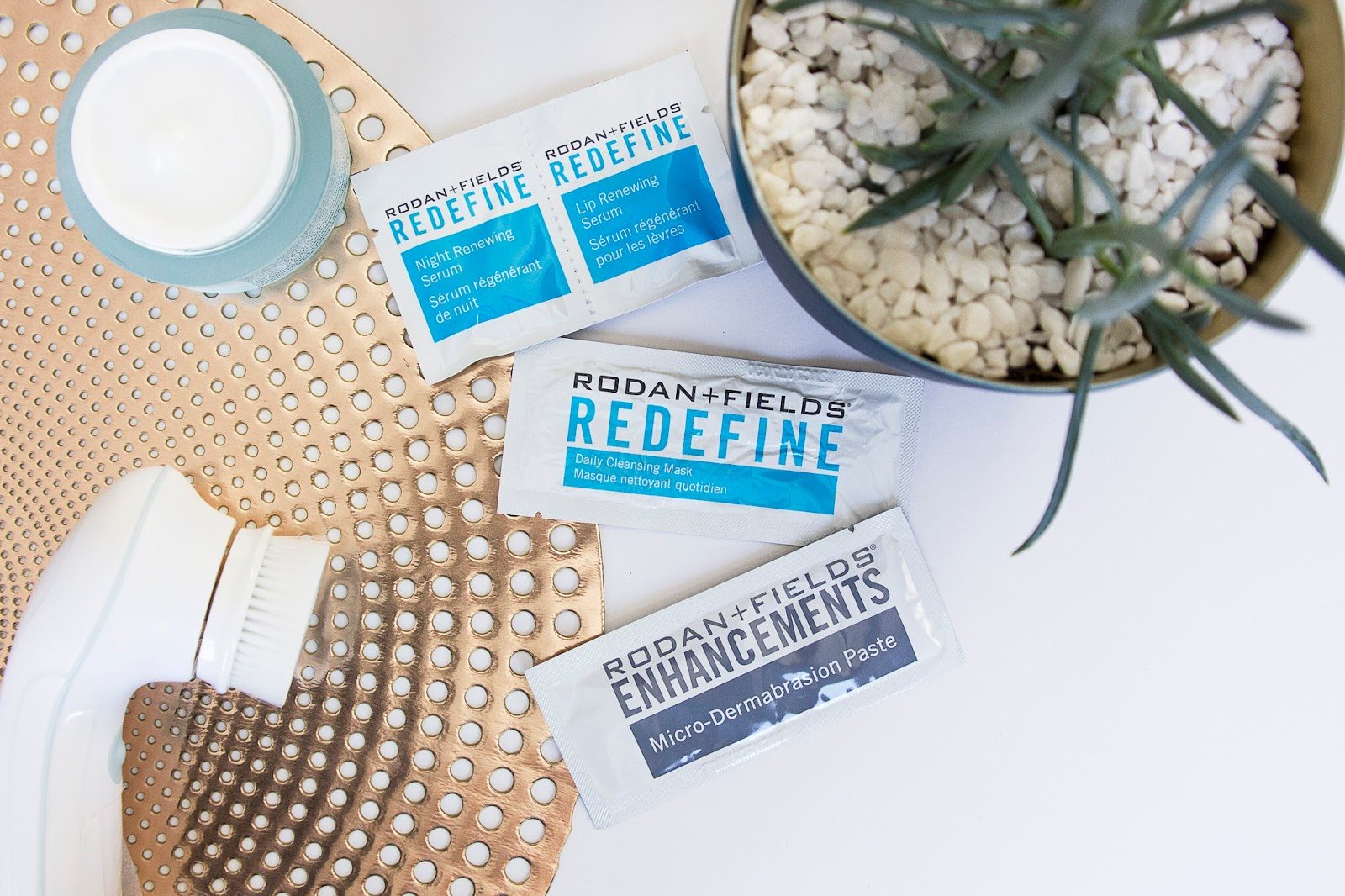 Brand Focus: Rodan + Fields