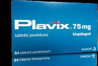 Купить (заказать) Плавикс (Plavix) клопидогрел оригинальный 75 мг №28 и № 84 - лучшая цена на лекарство (препарат)в Киеве и Украине!