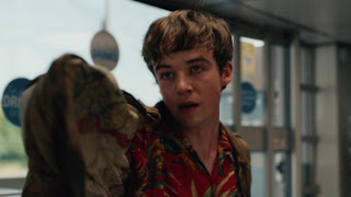 Download The End of the F***ing World (2017) Dual Audio 720p HDRip | Moviesda 3