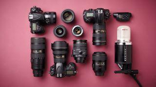Belajar seni fotografi itu menyenangkan dan menarik pada saat yang sama Kiat Fotografi Esensial untuk Pemula