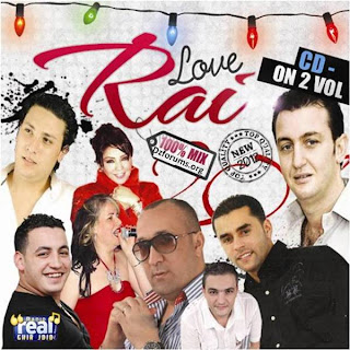 Rai Love Compil 2012