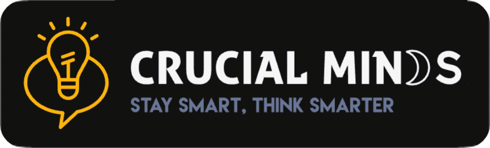 Crucial Minds