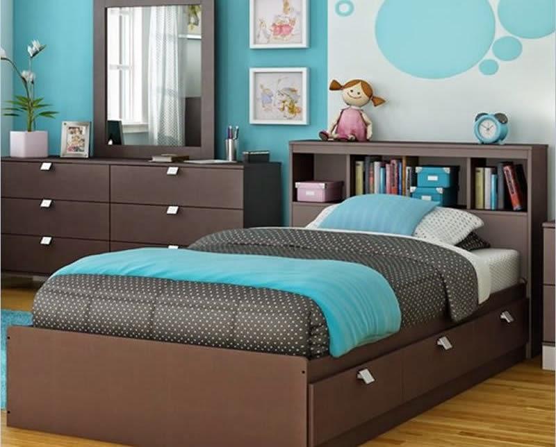 Kids Bedroom Colors: Foundation Dezin & Decor...: Colors + Kids Room
