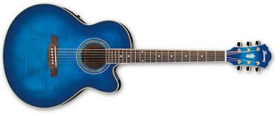 Đàn guitar mộc-điện (Electro-Acoustic)