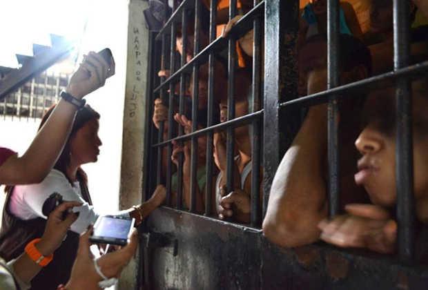 Mueren 7 presos en Uribana y 2 en sedes del Cicpc bajo custodia del Estado