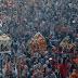 Ấn Độ cho phép 600.000 dân hành hương bất chấp dịch Covid-19