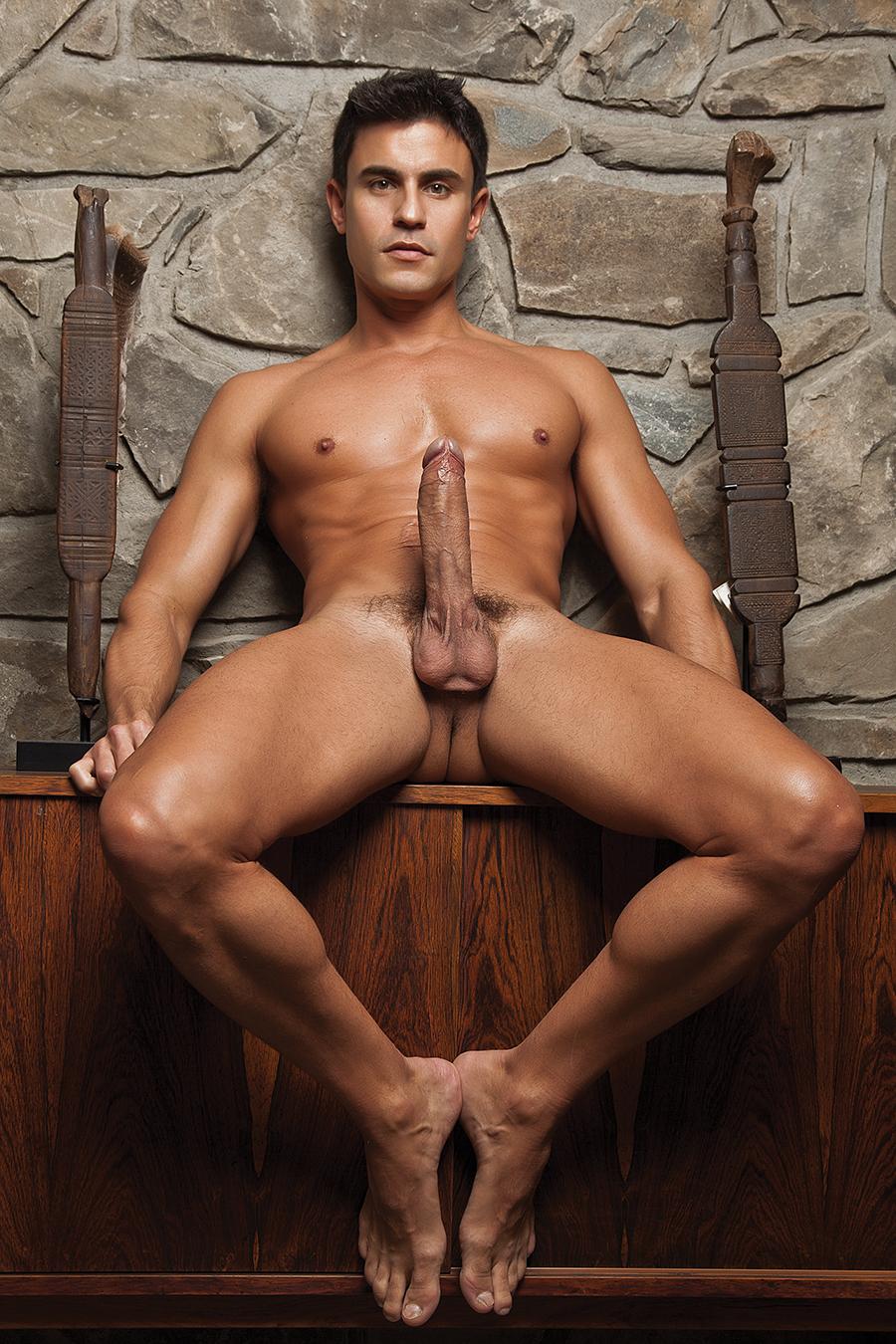 Mario Lopez Nude Male Celebrity