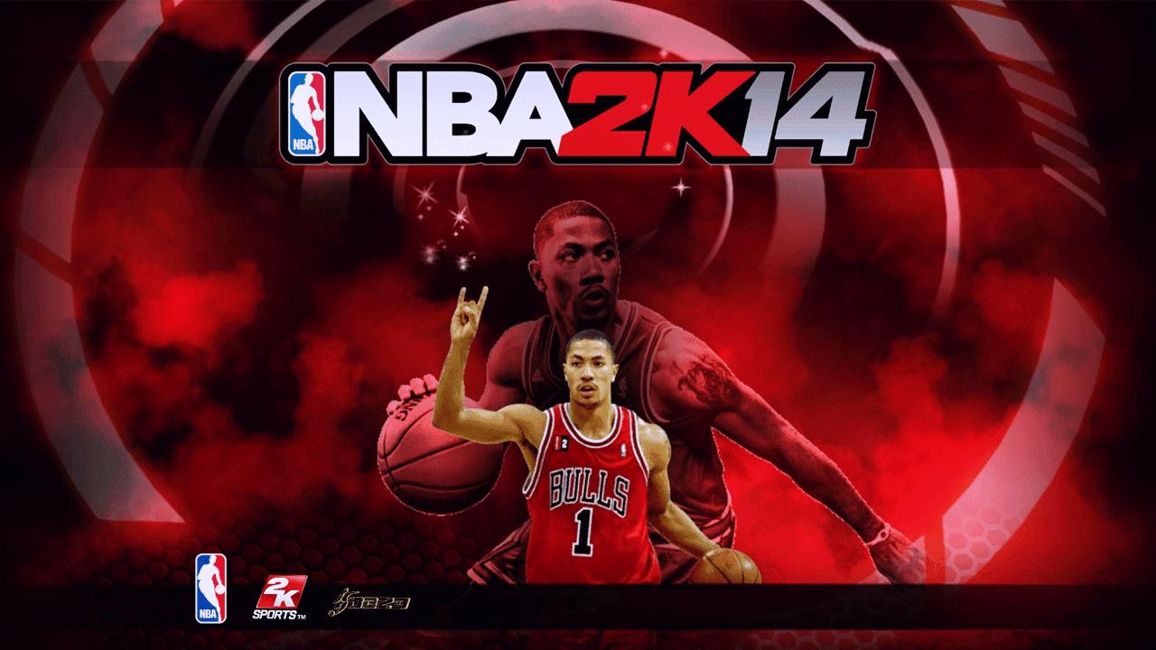 Link Tải Game NBA 2K14 Free Download