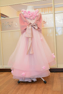 flower for girls dress