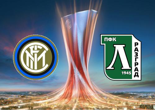 Inter Milan vs Ludogorets Full Match & Highlights 27 February 2020