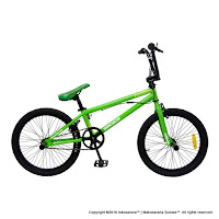 Sepeda BMX Wimcycle FS Blade FreeStyle 20 Inci