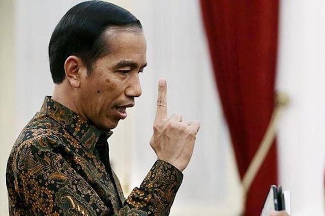 Jokowi: Ini Saya Ulang-ulang Terus, Jangan Ada Pemotongan Bansos!