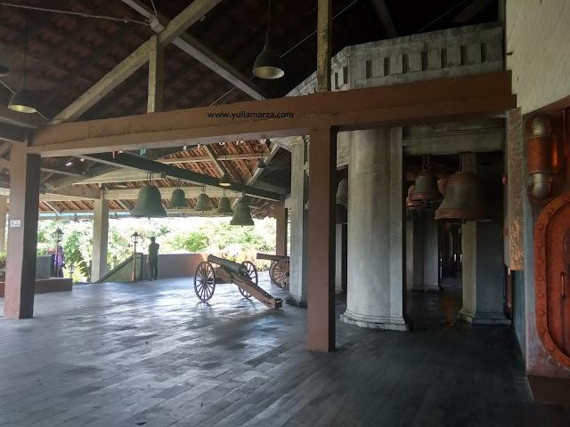Infinite Studio Batam
