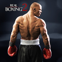 Real Boxing 2 Apk free Game for Android