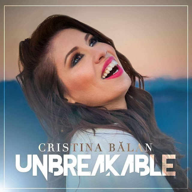2016 melodie noua Cristina Balan Unbreakable piesa noua Cristina Balan Unbreakable single noul videoclip Cristina Balan Unbreakable official video youtube cristina balan noul hit 2016 Cristina Balan Unbreakable  04.05.2016 ultimul cantec Cristina Balan Unbreakable cea mai noua melodie cristina balan new single 2016 youtube mediapro music romania ultima melodie Cristina Balan vocea romaniei sezonul 5 4 mai 2016 muzica noua melodii noi 2016 Cristina Balan Unbreakable
