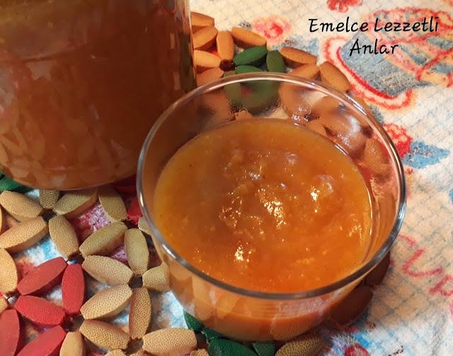 Marmelat tarifleri