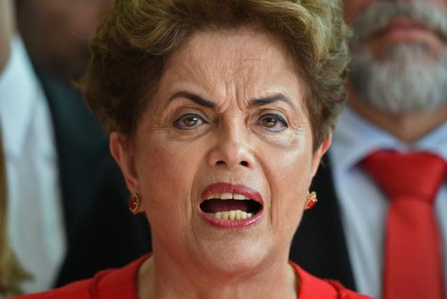 """Acredite se quiser: Delatora diz que Dilma """"achava todo mundo burro"""""""