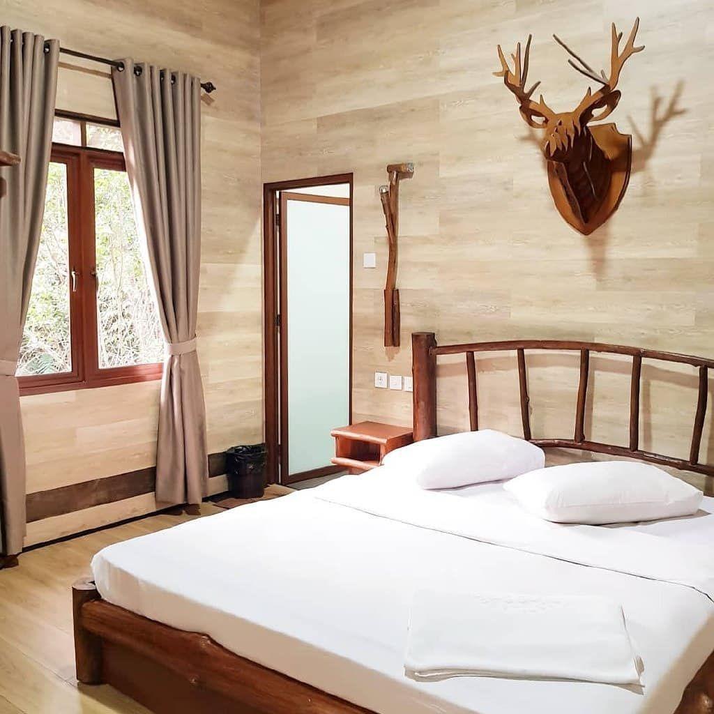 harga Rumah Pohon Taman Safari