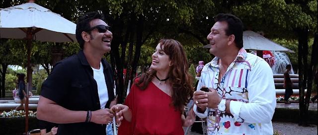Rascals (2011) Full Movie Hindi 720p HDRip ESubs Download