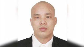 广西南宁人权律师覃永沛遭警方抓走 办公室遭查封