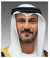 معالي حسين بن إبراهيم الحمادي