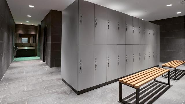Lockers Adelaide