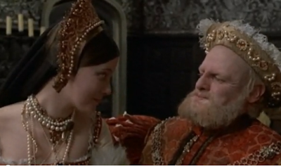 Los Líos de la Corte: Catherine Howard, No other will but