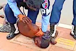 Kasau dan Gubernur Papua Tanggapi Insiden TNI AU Injak Kepala Warga Merauke