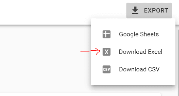 how to disavow low quality links