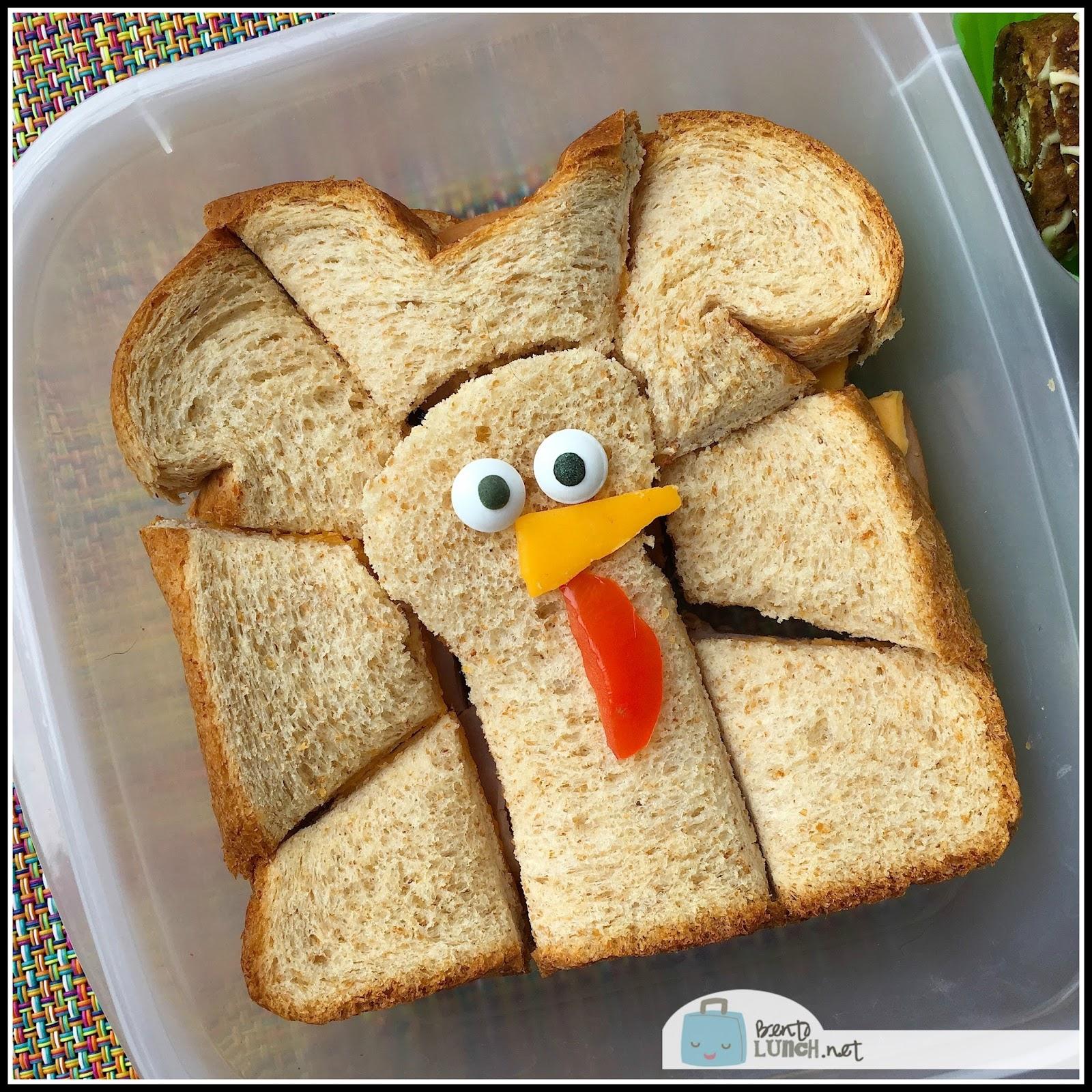 how to make a turkey sandwich