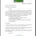 EDITAL DE CONVOCAÇÃO: Assembleia Geral 2018 Condomínio da SQS 406 Bloco C