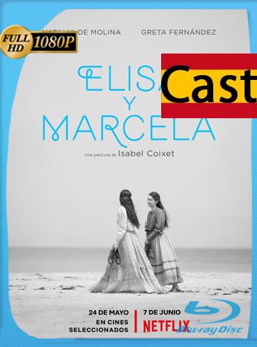 Elisa y Marcela (2019) HD 1080p Castellano Dual [GoogleDrive] TeslavoHD