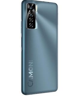تكنو كامون 17 برو Tecno Camon 17 Pro