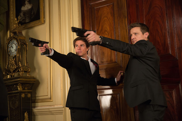 mission impossible tom cruise jeremy renner