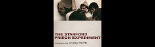 the stanford prison experiment soundtracks-stanford hapishane deneyi muzikleri