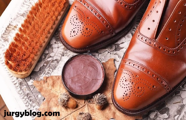 Steps on how to make shoe polish in Nigeria