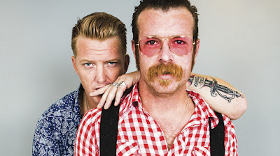 eagles of death metal - band