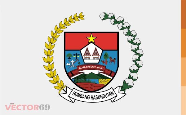 Kabupaten Humbang Hasundutan Logo - Download Vector File AI (Adobe Illustrator)