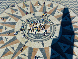 Foto LoggaWiggler por Pixabay  - Matéria Belém de Lisboa - BLOG LUGARES DE MEMÓRIA
