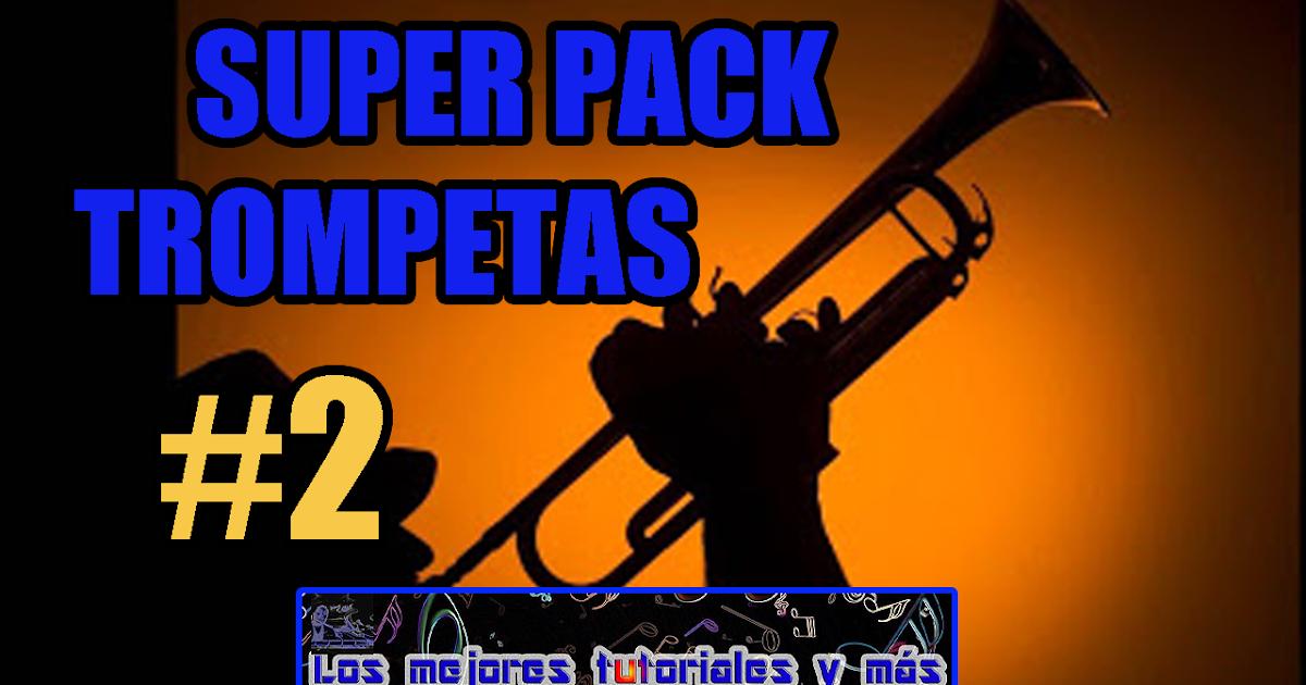 Gratis samples de kontakt trompetas para SAMPLES KONTAKT