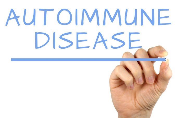 First Look At Autoimmune Disease