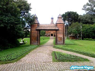 Parque Tingui