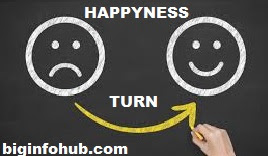 5 Things To Do Immediately About HAPPINESS