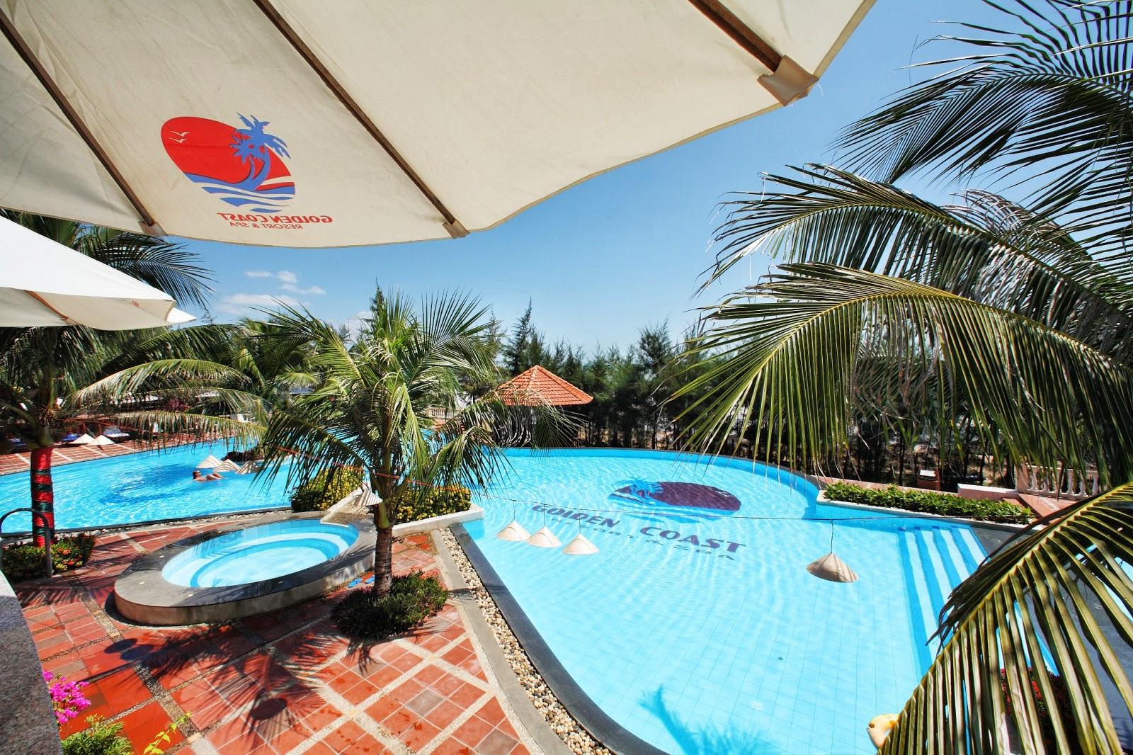 Resort Golden Coast, Hàm Thuận Nam