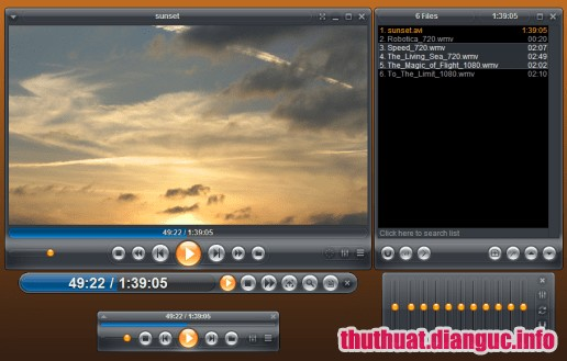 Download Zoom Player MAX 14.3.0 Full Cr@ck + Portable – Chơi đa phương tiện cực HOT